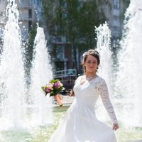 N&N :: Олеся Тихомирова