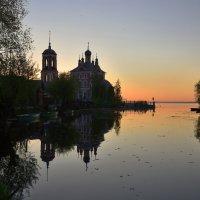 Тишина :: Дмитрий Близнюченко