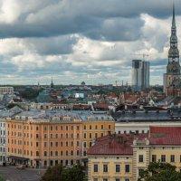 Riga :: MVMarina