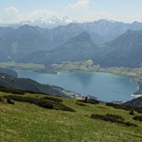 В австрийских горах... :: Elena Danek