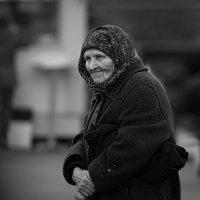судьба матери :: Виктор Перякин