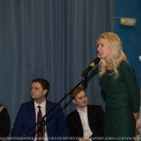 Репортаж <<Единая Россия>> :: albina_ lukyanchenko