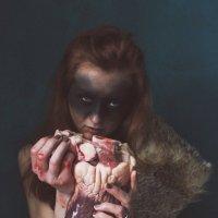 мяско :: Катерина Переладова