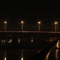 Мост :: Кирилл Кузнецов