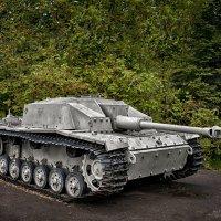 StuG III Ausf. G :: Александр Афромеев