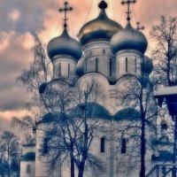 Смоленский собор :: Наталья Лакомова