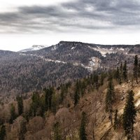 Горы горы... :: Иван Синковец