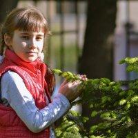 Портрет дочери. :: cfysx