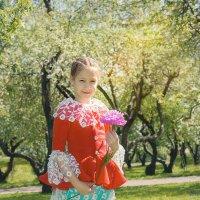 весна :: Аnastasiya levandovskaya