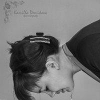 Мамино счастье :: Камилла Демидова
