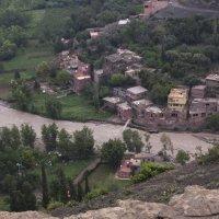 у реки :: Светлана marokkanka