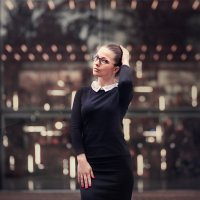 Александра :: Anna Lipatova