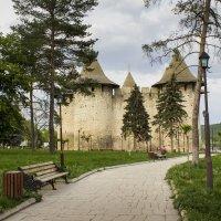 Крепость в г. Сороки, Молдова :: Юля Колосова