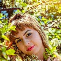 Жизнь была бы слишком скучна, если бы обе половины человечества были прекрасными. :: Наталья Александрова
