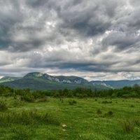 Крымская Швейцария (Бельбекская долина) :: Игорь Кузьмин