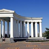 колоннада :: Александр Корчемный
