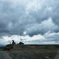 По дороге на Чунджу. :: Murat Bukaev