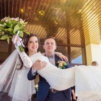 Свадьба Василисы и Максима :: Polina Pomogaeva