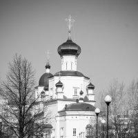 Храм :: Evgenija Enot