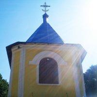 Монастырь Куйзэука :: Марина Цуркан