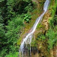 Водопады Абхазии :: Светлана