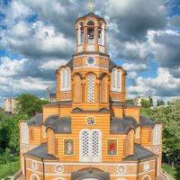 Благовещенский греческий храм :: Allekos Rostov-on-Don