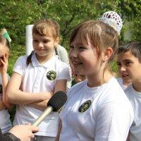 Интервью. :: Ирина Королева