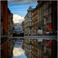 My magic Petersburg_01949 :: Станислав Лебединский