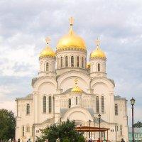 Храм. :: Анатолий Бахтин