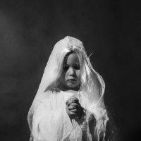 Ангел или приведение 2 :: Мария Быкова