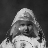 Ангел или приведение 6 :: Мария Быкова