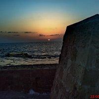 vit5  закат :: Vitaly Faiv