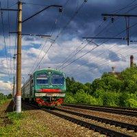 Москва - Петушки :: Андрей Дворников