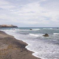 Побережье Атлантического океана :: Виктор М