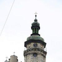Родной город-1029. :: Руслан Грицунь