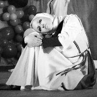 Танца мгновения. :: A. SMIRNOV