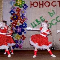 БУГИ-ВУГИ от наших красоток! :: A. SMIRNOV