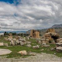 Turkey 2016 Hierapolis 12 :: Arturs Ancans