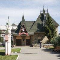 Театр кукол :: Александр Ширяев