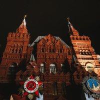 Красная Площадь :: Кристина Лебедева