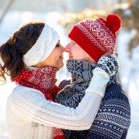 Про любовь :: Екатерина Исупова