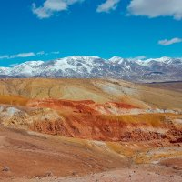 Марс :: Оксана Арискина