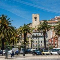 Лиссабон :: Константин Шабалин