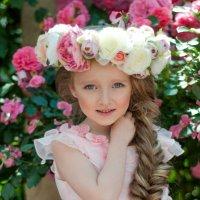Весна :: Алёна Лютая
