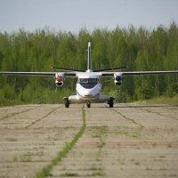 L-410 UVP E-20 :: Денис Кацаров