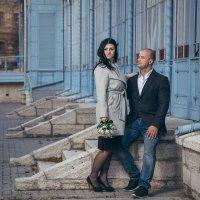 Свадебная прогулка :: Олег Neo
