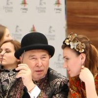 Знаменитости. :: Александр Лепинский