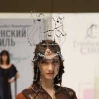 конкурс модельеров :: Александр Лепинский