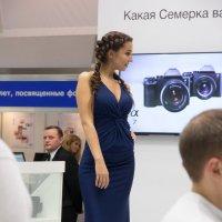 На Фотофоруме 2016 :: Михаил Даниловцев