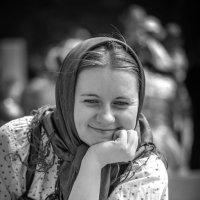 Счастье... :: Владимир Батурин